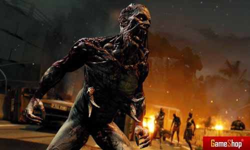 Dying Light: The Following PC Download