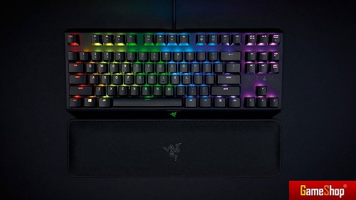 Razer Ergonomic Keyboard Rest (Tenkeyless Fit) PC