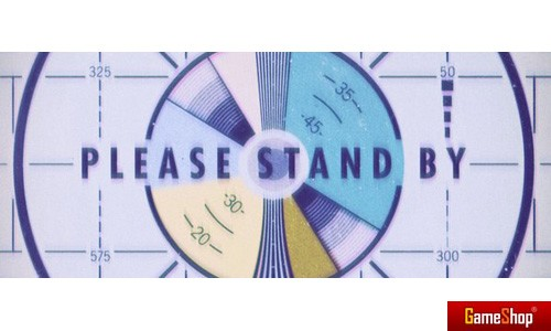 Fallout 76 Tasse Please Stand By Merchandise