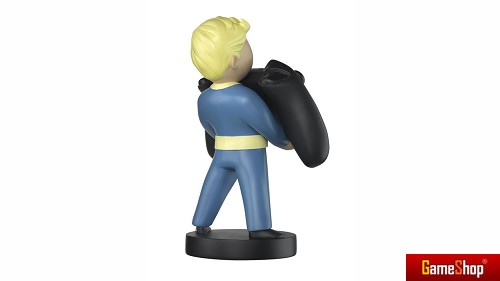 Fallout Vault Boy Cable Guy Merchandise