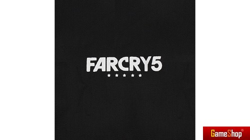 Far Cry 5 Cult Backpack Merchandise