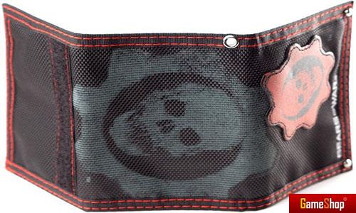 Gears Of War - Brieftasche Merchandise