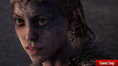 Hellblade: Senuas Sacrifice PS4