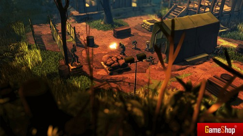 Jagged Alliance: Rage Xbox One