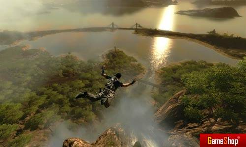 Just Cause 2 [uncut Edition] PC