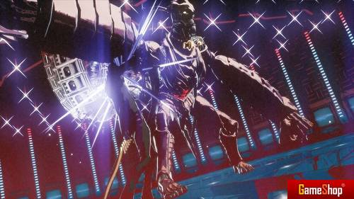 Killer is Dead PC Download