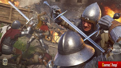 Kingdom Come: Deliverance Xbox One