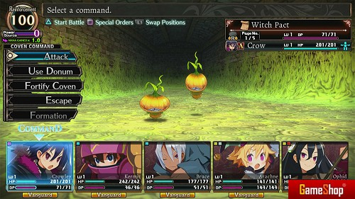 Labyrinth of Refrain: Coven of Dusk Nintendo Switch