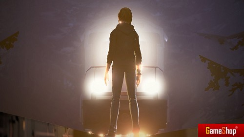 Life Is Strange Before The Storm PS4