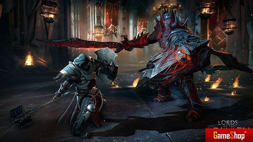 Lords of the Fallen Xbox One
