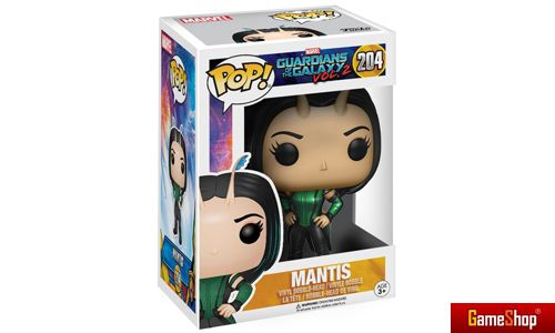 Mantis Guardians of the Galaxy 2 POP! Vinyl Figur Merchandise