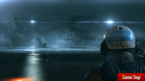 Metal Gear Solid 5: Ground Zeroes Xbox One