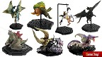 Monster Hunter Sammelfigur Merchandise