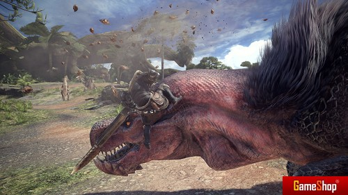 Monster Hunter: World Xbox One