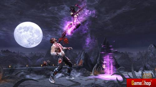 Mortal Kombat 9 uncut PC Download