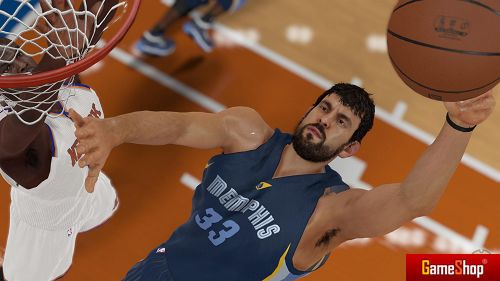 74e9dd8355ef Xbox360 - NBA 2K15 Kevin Durant Bonus Edition inkl. Bonus DLC