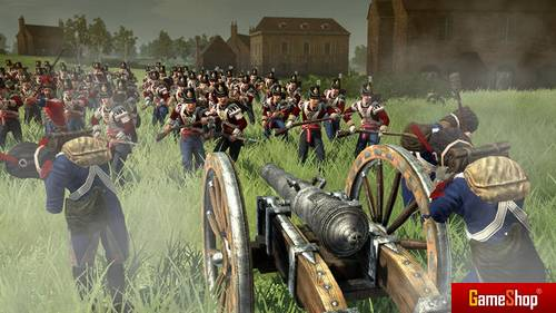 Napoleon: Total War [PEGI Edition] PC
