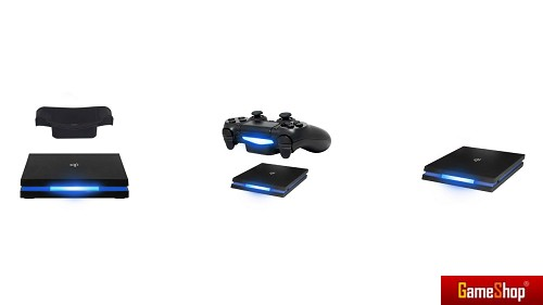 PS4 Induction Charger PS4