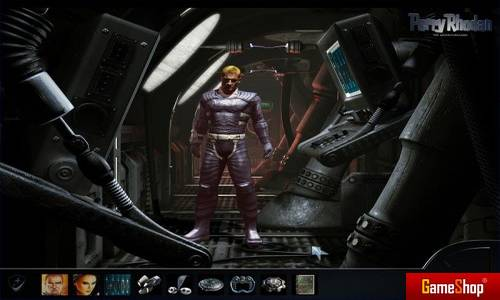 Perry Rhodan PC Download