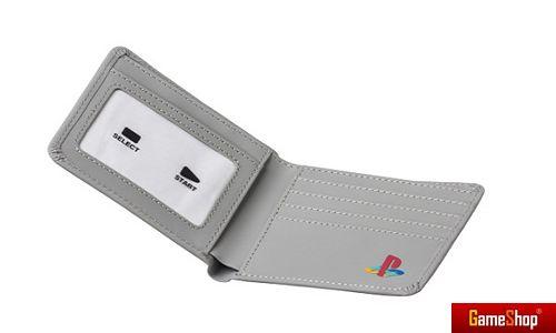 PlayStation Controller - Brieftasche (offiziell lizenziert ...