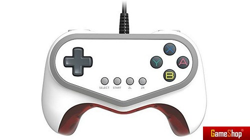 Pokken Tournament Pro Pad Controller Nintendo Switch