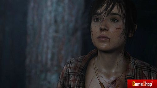 Quantic Dream Collection: Heavy Rain + Beyond: Two Souls PS4