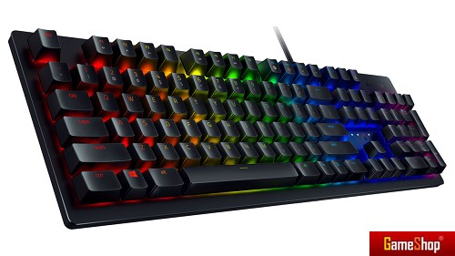 Razer Huntsman Keyboard PC