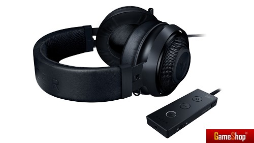 Razer Kraken Tournament Edition Headset PC
