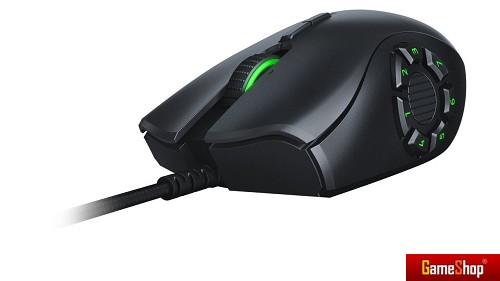 Razer Naga Trinity Gaming Maus PC