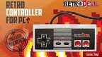 Retro NES Controller USB PC
