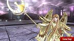 Saint Seiya: Soldiers Soul PS4