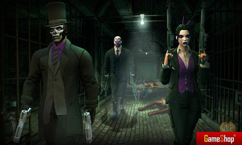 Saints Row 3 [uncut Edition] PC Download