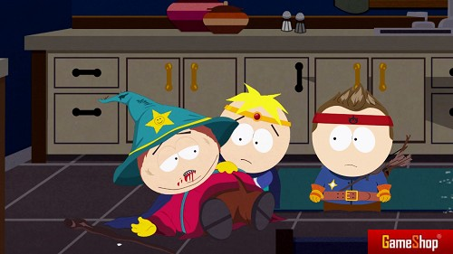 South Park: Der Stab der Wahrheit Remastered Xbox One