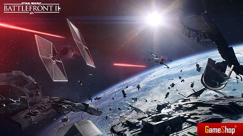 Star Wars: Battlefront 2 PC