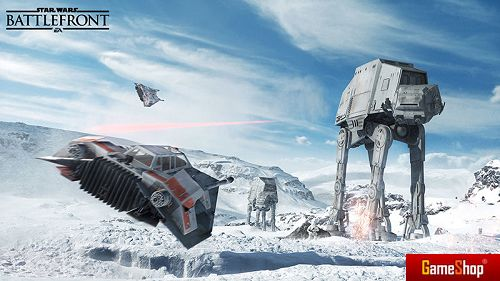 Star Wars: Battlefront Xbox One