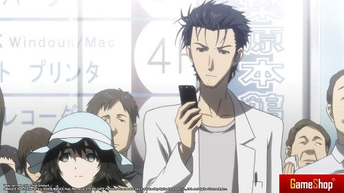 Steins Gate ELITE PS4