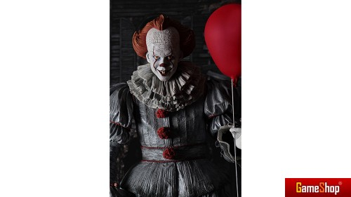 Stephen Kings Es Pennywise 2017 Actionfigur 1:4 Merchandise