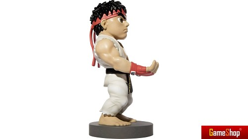 Street Fighter Ryu Cable Guy Merchandise