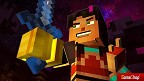 Switch Minecraft Story Mode Nintendo Switch