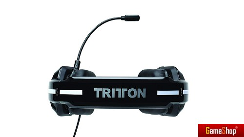 TRITTON Kunai Headset Black PS4