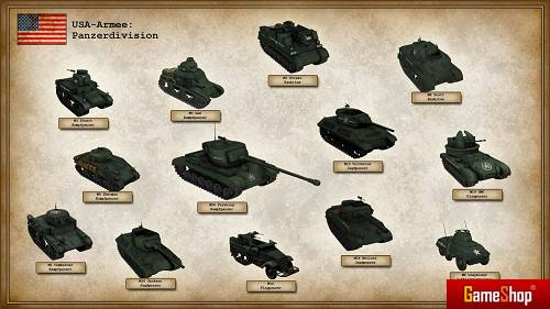 Tank Operations: European Campaign PC Download