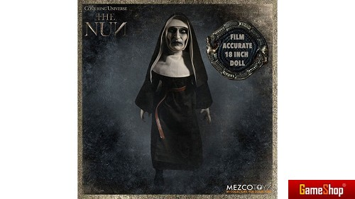The Conjuring Universe Roto Figur The Nun (46 cm) Merchandise