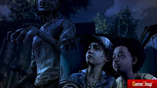 The Walking Dead The Final Season Xbox One