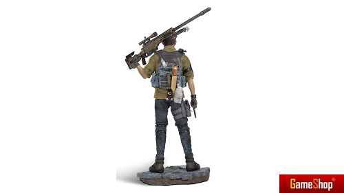Tom Clancys  The Division 2 - Brian Johnson Figur Merchandise