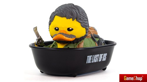Tubbz: The Last of US Merchandise