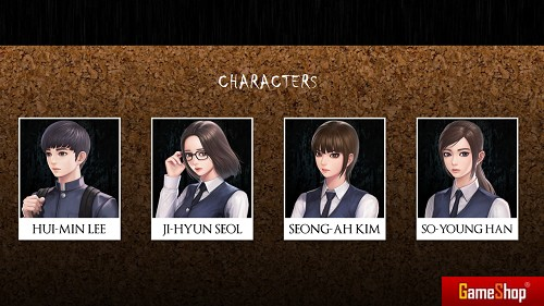 White Day: A Labyrinth Named School PS4