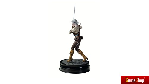 Witcher 3 Wild Hunt Ciri Figur Merchandise