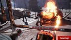 Wolfenstein: Cyberpilot AT PS4
