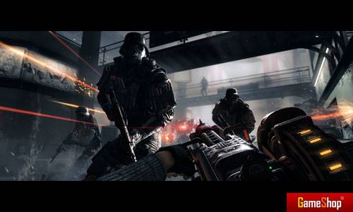 Wolfenstein Complete Bundle: The New Order + Old Blood PC