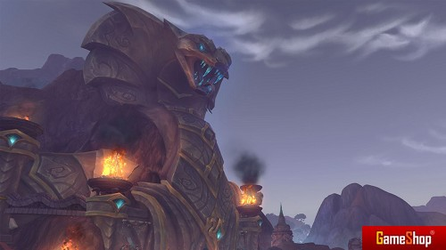 World of Warcraft: Battle of Azeroth PC
